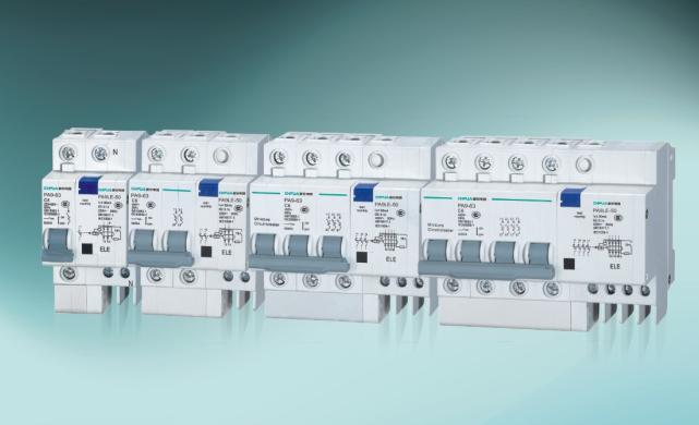 PA9LE-50小型漏电断路器